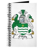 O'Haly Journal
