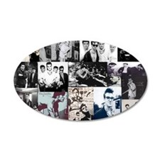 The Smiths Wall Decal