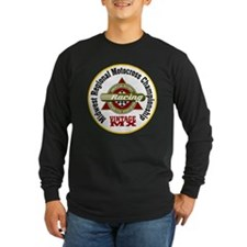 mwrlogobigvmx Long Sleeve T-Shirt
