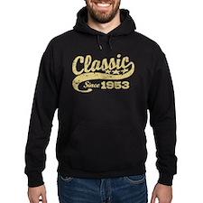 Classic Since 1953 Hoodie