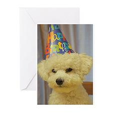 Birthday Cards (Pk Of 10)