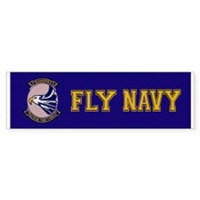 VP 23 Sea Hawks Bumper Sticker
