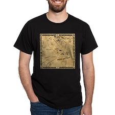San Jose/Sarn Ost Hae T-Shirt