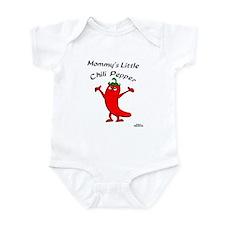 Mommy's Little Chili Pepper Onesie