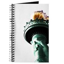 Flame of Liberty Journal