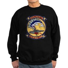 VP 40 Fighting Marlins Sweatshirt