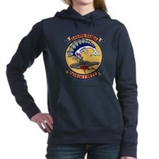 VP 40 Fighting Marlins Hooded Sweatshirt