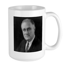 Franklin D. Rooevelt Mugs