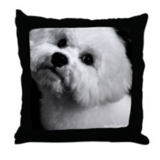 Edit 2 Throw Pillow