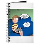 Timmys Bestest Buddy Journal