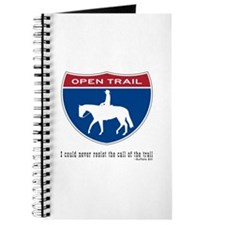 Open Trail Journal