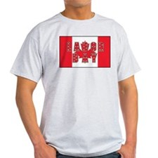 Canada Labor Day T-Shirt
