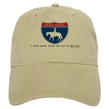 Open Trail Baseball Cap
