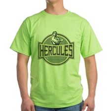 Hercules Health Club T-Shirt