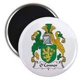 "O'Connor (Kerry) 2.25"" Magnet (100 pack)"