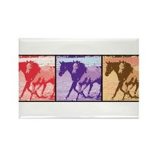 Year of the Horse Magnets