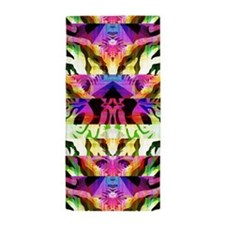 Wild Mix, Beach Towel