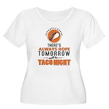 Oitnb Taco Ni T-Shirt
