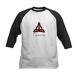 Clan cameron Long Sleeve T Shirts