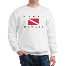 Kauai Hawaii Sweatshirt