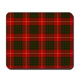 Clan Cameron - Just Tartan Mousepad