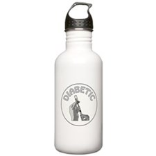 DIABETIC Water Bottle