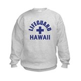 Lifeguard Hawaii Sweatshirt