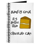 Band Is Great Journal