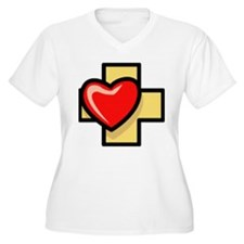 Love the Cross T-Shirt