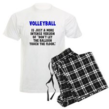 Volley floor Pajamas