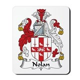 Nolan Mousepad