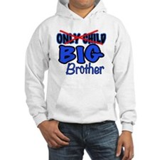 New Big Brother Announcement Hoodie
