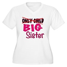 New Big Sister An T-Shirt