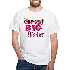 New Big Sister Announcement Shirt