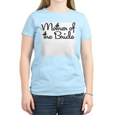 Sweetheart Mother Bride T-Shirt