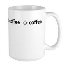 coffee coffee coffee Mugs