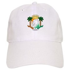 Cool Armed Baseball Cap
