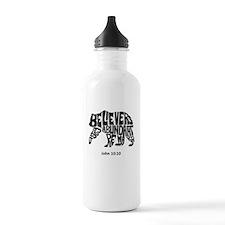 BEAR: Believers Enjoy Abundant Rewards Water Bottl