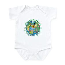 Earth Day 2007 Infant Bodysuit