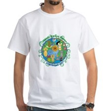 Earth Day 2007 Shirt