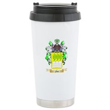 Fau Travel Mug