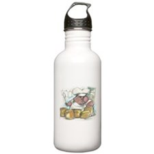 cookin New Orleans Style Water Bottle