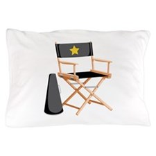 Director Chair Pillow Case