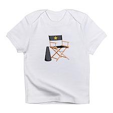 Director Chair Infant T-Shirt