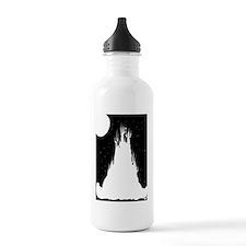 fairy magic castle by  Water Bottle