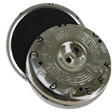PITCH PIPE Magnet