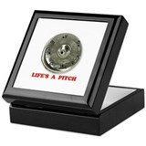 PITCH PIPE Keepsake Box