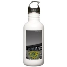 Life In The City Sport Water Bottle