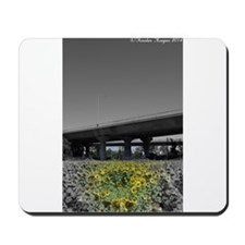 Life In The City Mousepad
