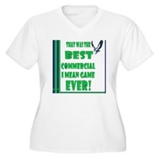 Game, Commercial  T-Shirt